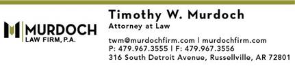 Murdoch Law Firm, P.A.